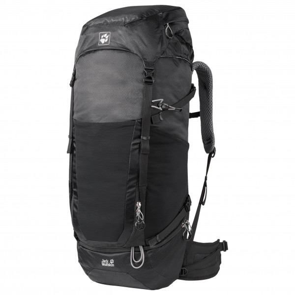 Jack Wolfskin - Kalari Kingston Kit 56+16 - Travel backpack