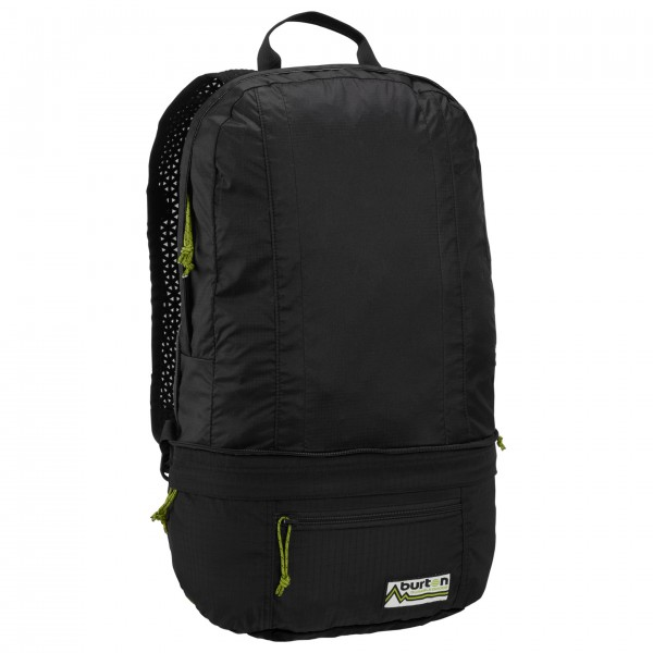Burton - Packable Sleyton Hip Pack 18L - Dagsryggsäck