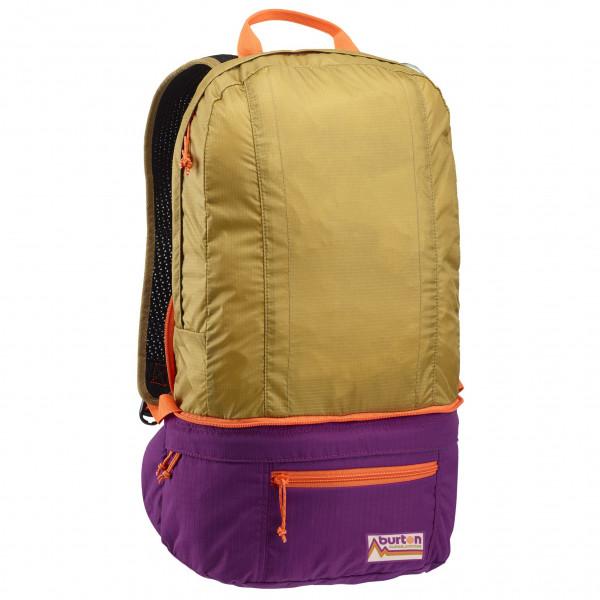 Burton - Packable Sleyton Hip Pack 18L - Dagstursekk
