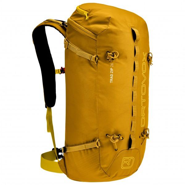 Ortovox - Trad Zip 26 - Climbing backpack