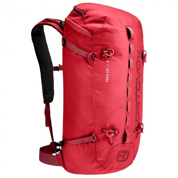 Ortovox - Women's Trad Zip 24 - Klätterryggsäck