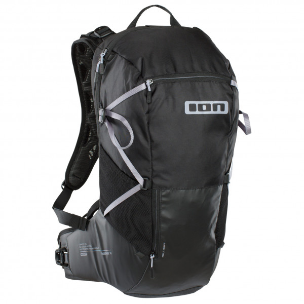 ION - Backpack Transom 16 - Velorucksack