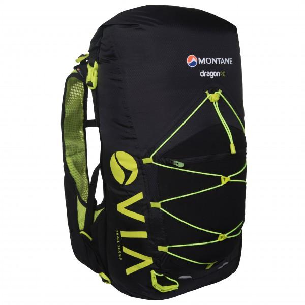 Montane - Via Dragon 20 - Trail running backpack