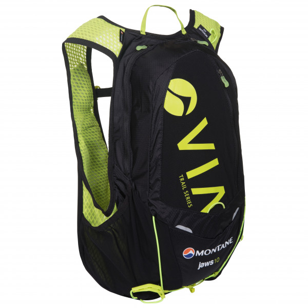 Montane - Via Jaws 10 - Mochila de trail running