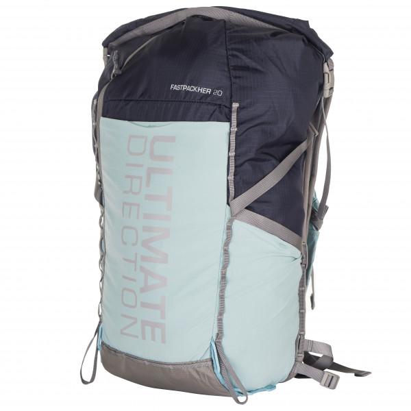 Ultimate Direction - Women's Fastpackher 20 - Sac à dos de randonnée