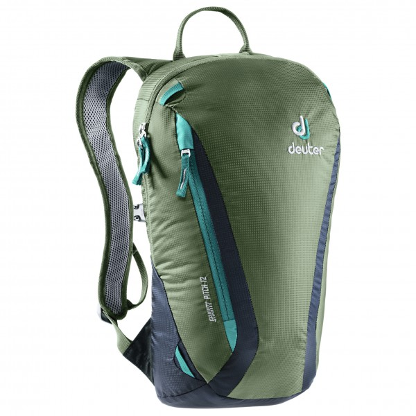Deuter - Gravity Pitch 12 - Kletterrucksack