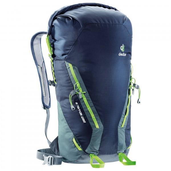 Deuter - Gravity Rock&Roll 30 - Climbing backpack