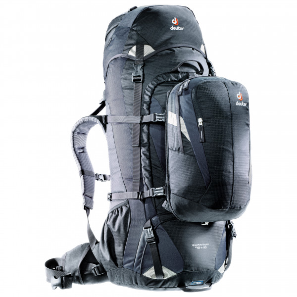Deuter - Quantum 70 + 10 - Travel backpack