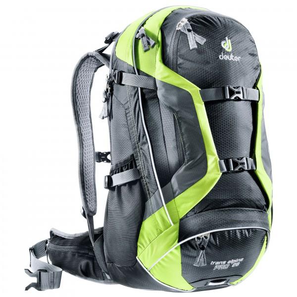 Deuter - Trans Alpine Pro 28 - Fietsrugzak