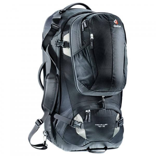 Deuter - Traveller 70 + 10 - Travel backpack