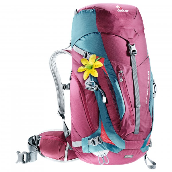 Deuter - Women's Act Trail Pro 32 SL - Vaellusreppu