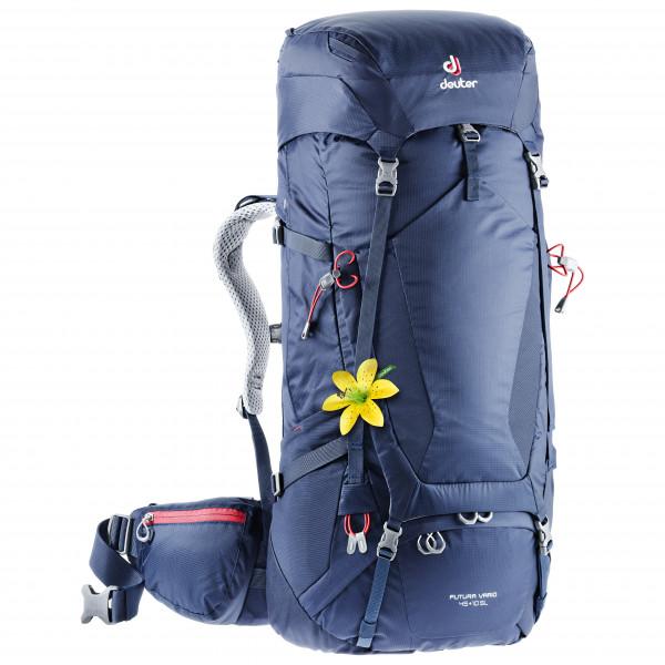 Deuter - Women's Futura Vario 45 + 10 SL - Vandringsryggsäck