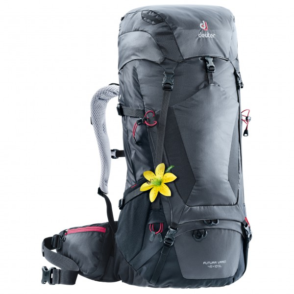 Deuter - Women's Futura Vario 45 + 10 SL - Walking backpack