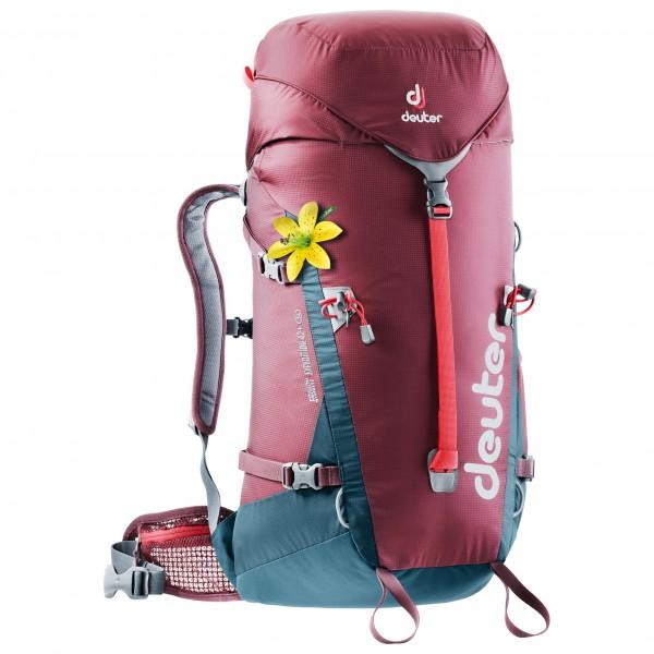 Deuter - Women's Gravity Expedition 42+ SL - Climbing backpack