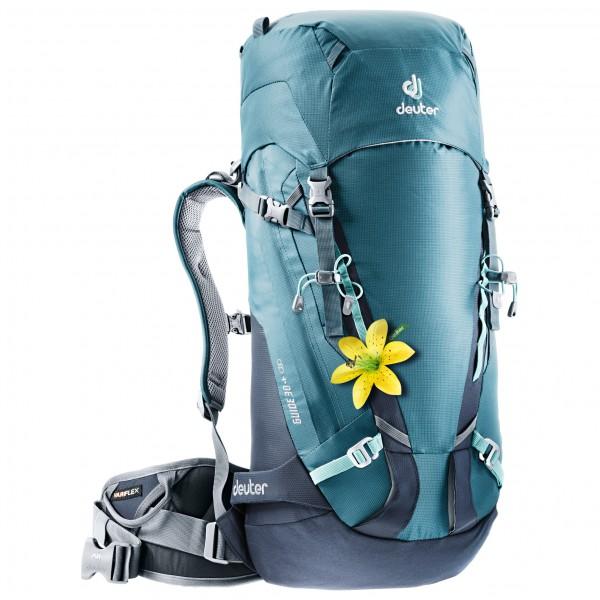 Deuter - Women's Guide 30+ SL - Sac à dos de montagne