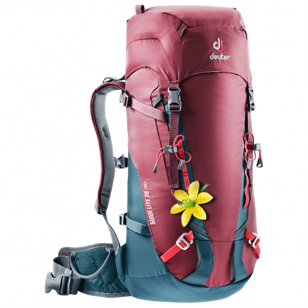 Deuter - Women's Guide Lite 28 SL - Mountaineering backpack