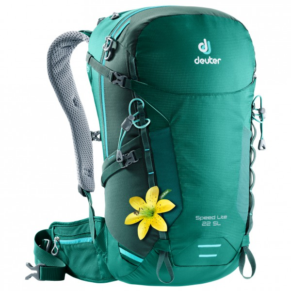 Deuter - Women's Speed Lite 22 SL - Vandrerygsæk