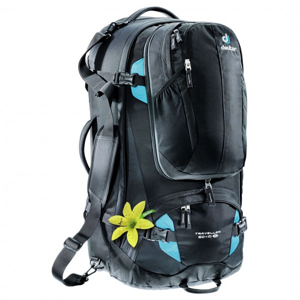 Deuter - Women's Traveller 60 + 10 SL - Reisrugzak