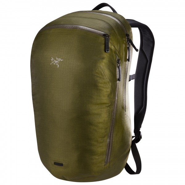 Arc'teryx - Granville Zip 16 Backpack - Päiväreppu