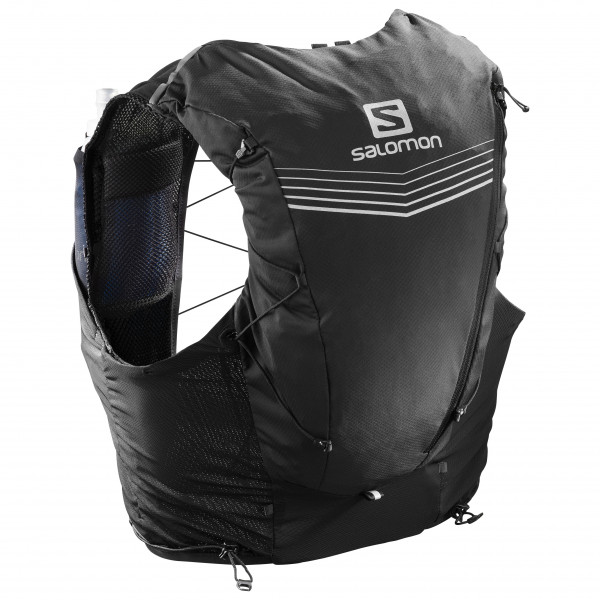 Salomon - Advanced Skin 12 Set - Terrengløpingssekk