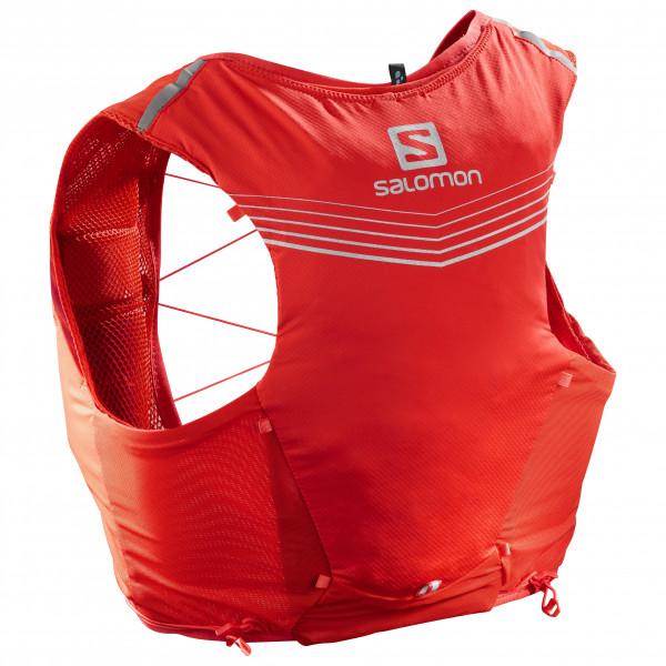 Salomon - Advanced Skin 5 Set - Trailrunningryggsäck