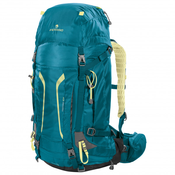 Ferrino - Backpack Finisterre 40 Lady - Mountaineering backpack