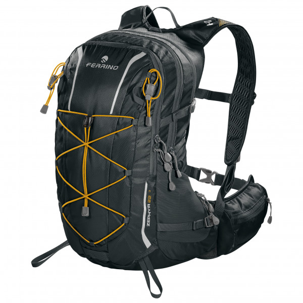 Ferrino - Backpack Zephyr 22+3 - Cykelrygsæk