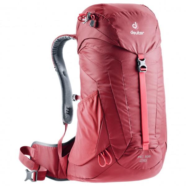 Deuter - AC Lite 26 - Vandringsryggsäck