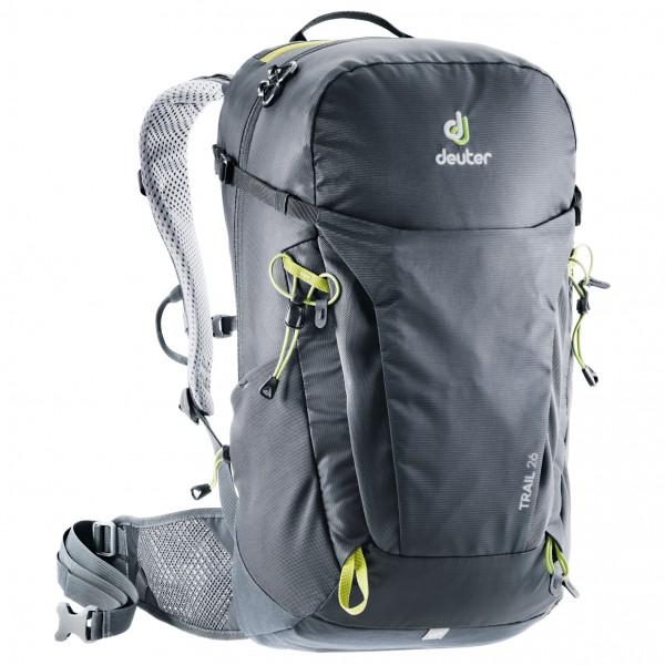 Deuter - Trail 26 - Vandringsryggsäck