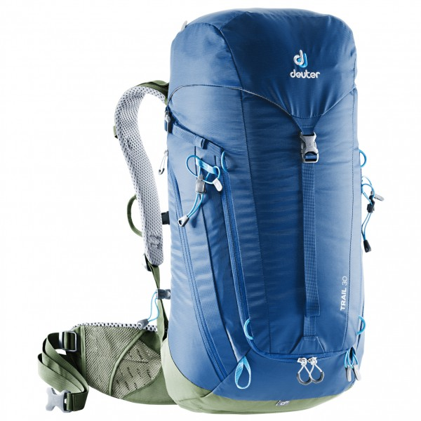 Deuter - Trail 30 - Vaellusreppu