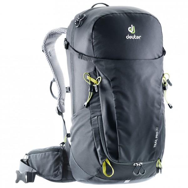 Deuter - Trail Pro 32 - Tursekk
