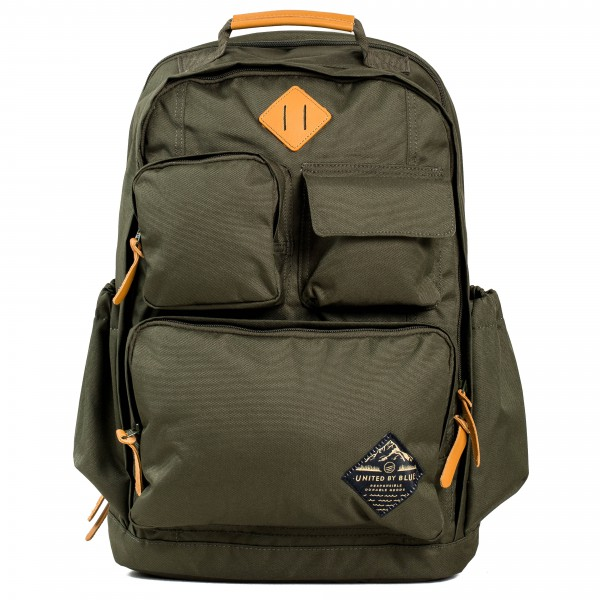 United By Blue - Arid Backpack 24 - Daypack