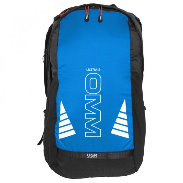 OMM - Ultra 8 - Trailrunningrucksack