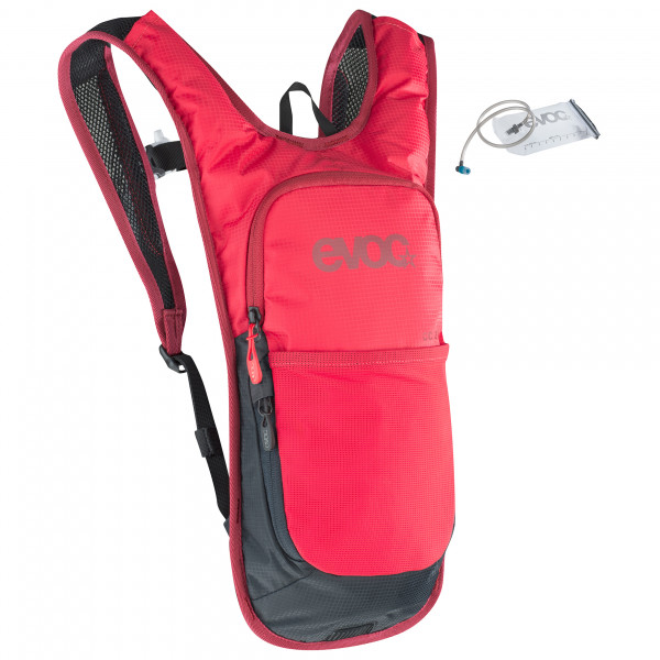Evoc - CC 2L + 2L Bladder - Cycling backpack