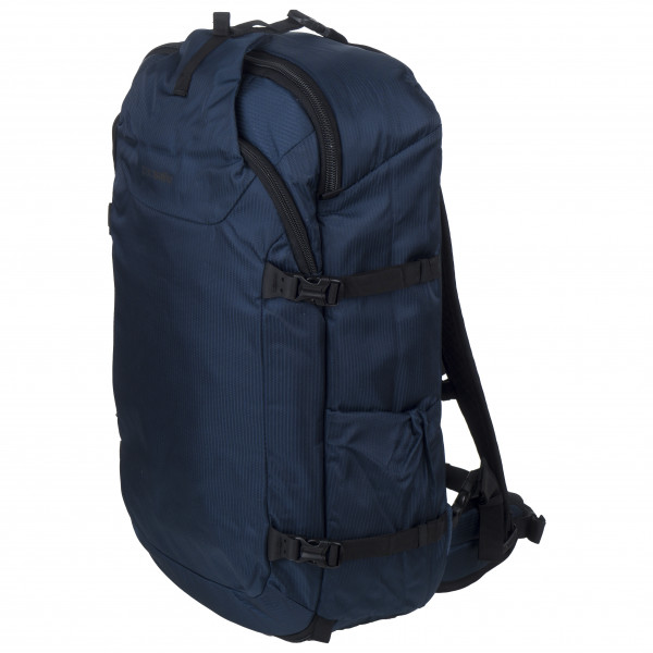 Pacsafe - Venturesafe EXP45 Econyl Carry-On Travel Pack 45 - Mochila de viaje
