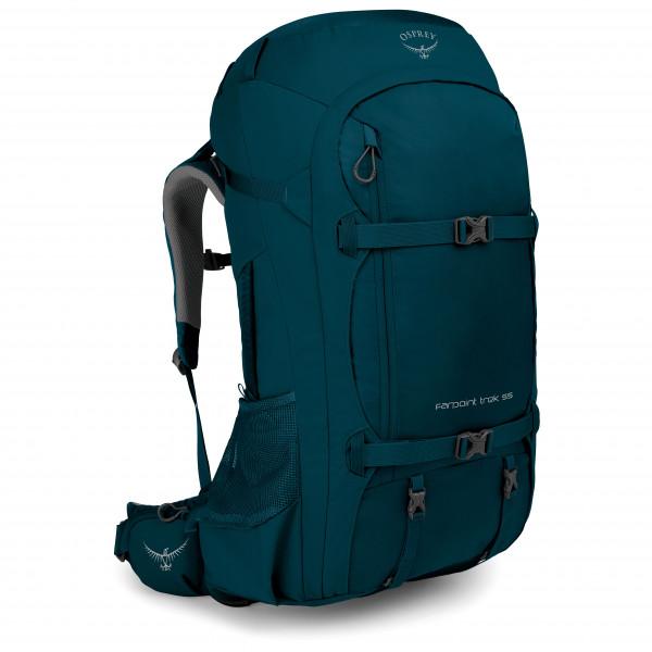 Osprey - Farpoint Trek 55 - Travel backpack