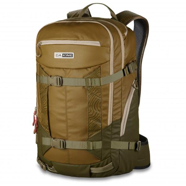 Dakine - Team Mission Pro 32L - Ski touring backpack