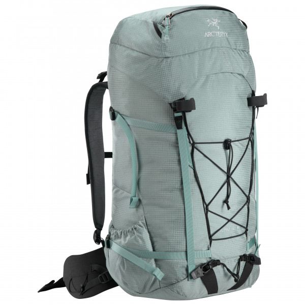 Arc'teryx - Alpha AR 55 Backpack - Climbing backpack