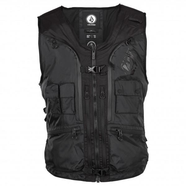 Volcom - Iguchi Slack Vest - Ski touring backpack