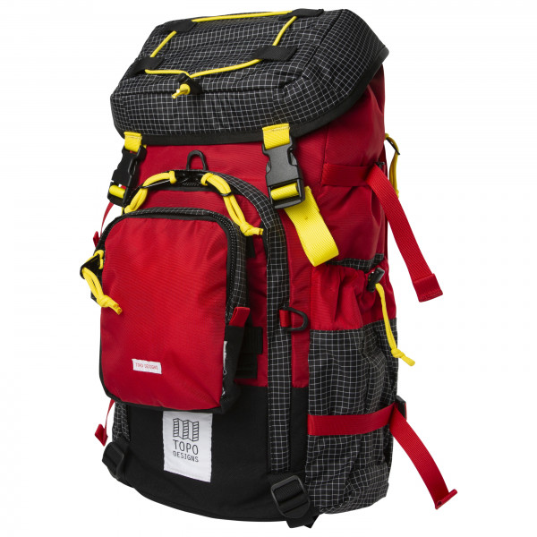 Topo Designs - Subalpine Pack - Dagrugzak