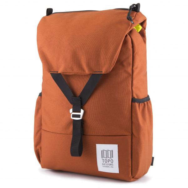 Topo Designs - Y-Pack - Dagsryggsäck