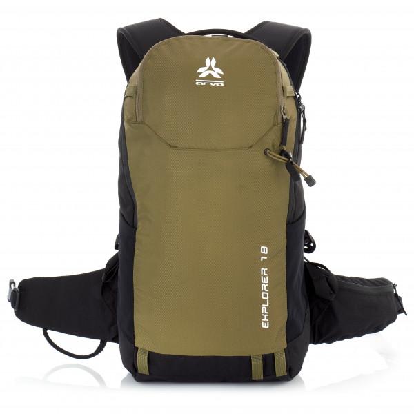 Arva - Backpack Explorer 18 - Rygsæk til skiture