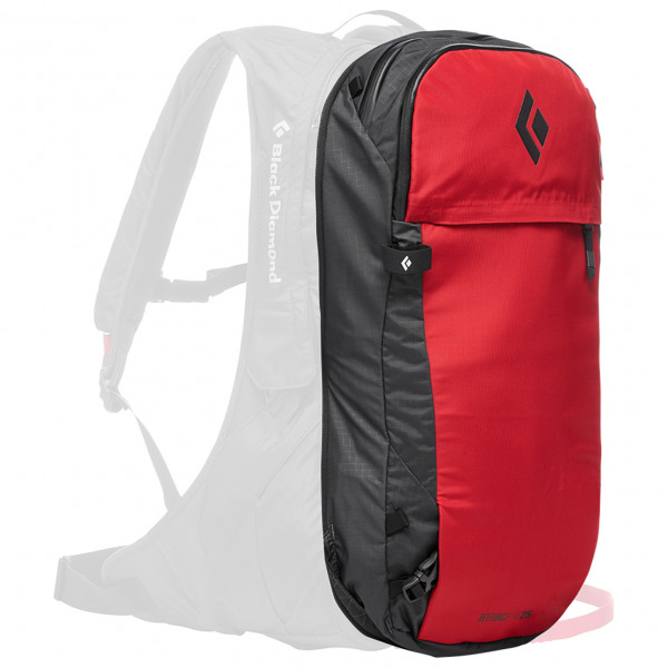 Black Diamond - Jetforce Pro Booster 25 - Mochila antiavalanchas