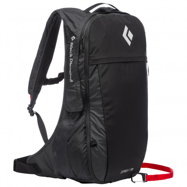 Black Diamond - Jetforce Pro Pack 10 - Avalanche airbag