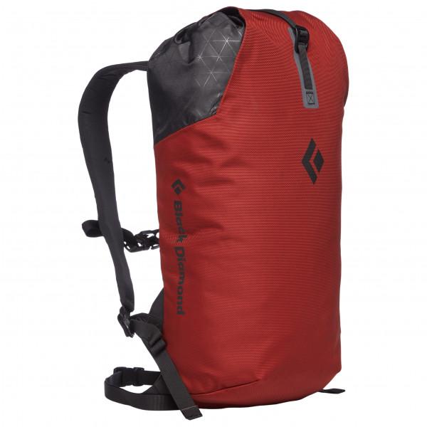 Black Diamond - Rock Blitz 15 Backpack - Klätterryggsäck