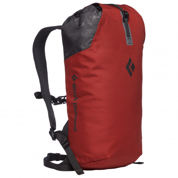 Black Diamond - Rock Blitz 15 Backpack - Kletterrucksack