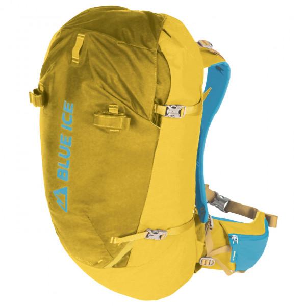 Blue Ice - Kume 30 Pack - Rygsæk til skiture