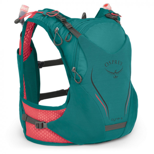 Women's Dyna 6 - Trail running backpack