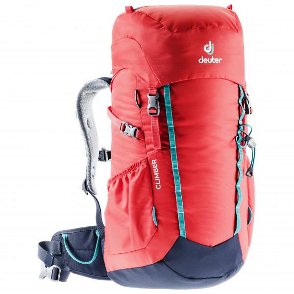 Deuter - Kid's Climber - Vandringsryggsäck
