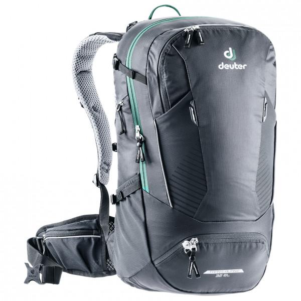 Deuter - Trans Alpine 32 EL - Cycling backpack